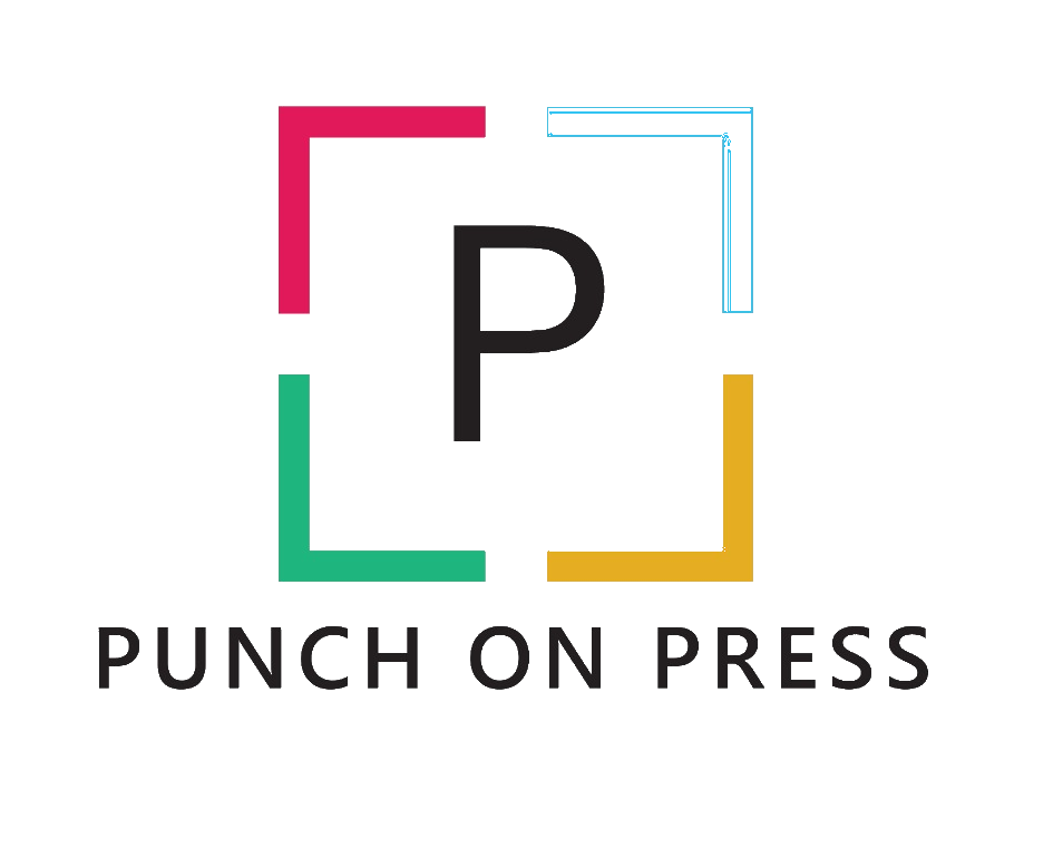 Punch on Press